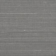 Gallant Grey Wallcovering by Phillip Jeffries Wallpaper