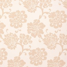 Petal Wallcovering by Schumacher Wallpaper