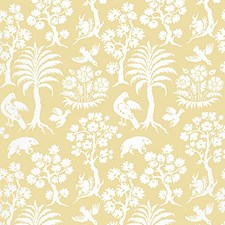 Sunlight Wallcovering by Schumacher Wallpaper