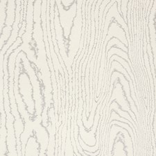 Silver Moon Wallcovering by Schumacher Wallpaper