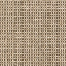 Cocoa Shimmer Wallcovering by Schumacher Wallpaper