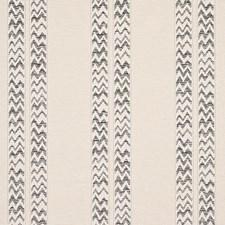Black Wallcovering by Schumacher Wallpaper