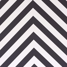 Black/Offwhite Transitional Wallcovering by JF Wallpapers