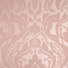Pink Transitional Wallcovering by JF Wallpapers