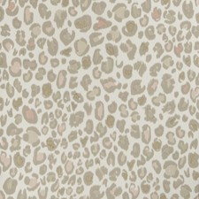Rose Quartz Animal Wallcovering by Fabricut Wallpaper