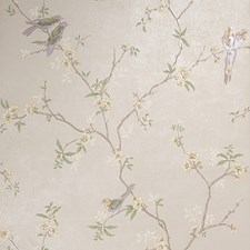 Geode Animal Wallcovering by Fabricut Wallpaper