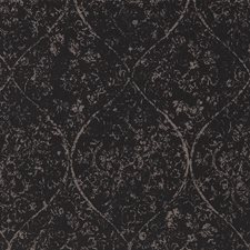 Taupe On Black Abaca Wallcovering by Phillip Jeffries Wallpaper