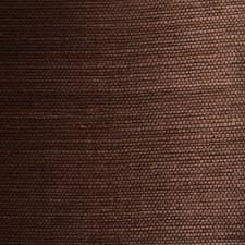 Dark Brown Wallcovering by Brewster