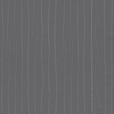 Gray/Metallic Gray Raised Prints Wallcovering by York