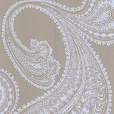 Pale Bl/Tpe Sidewall Wallcovering by Cole & Son Wallpaper