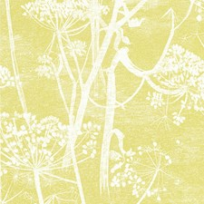 White/Y Sidewall Wallcovering by Cole & Son Wallpaper