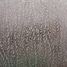 Metallic Silver/Black Wall Decor Wallcovering by York