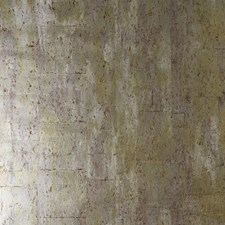 Silver Texture Plain Wallcovering by Stroheim Wallpaper