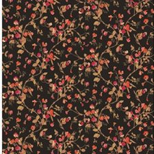 Black Wallcovering by Cole & Son Wallpaper