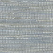 Azure Accent Wallcovering by Phillip Jeffries Wallpaper