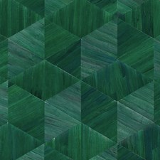 Emerald Unity Wallcovering by Phillip Jeffries Wallpaper