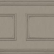 Dark Linen Novelty Wallcovering by Cole & Son Wallpaper