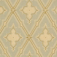 Water Wallcovering by Clarence House Wallpaper