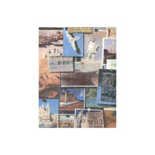 Multi Novelty Wallcovering by Andrew Martin Wallpaper