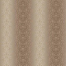 Taupe Damask Wallcovering by York