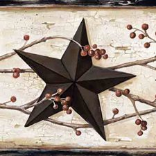 Black Star Wallcovering by Brewster