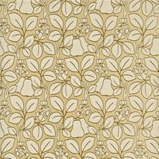 Bronze Wallcovering by G P & J Baker