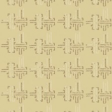 Beige Dorato Wallcovering by Scalamandre Wallpaper