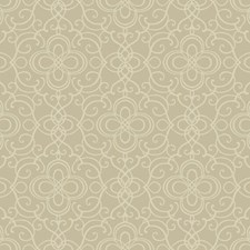 Taupe Traditional Wallcovering by York