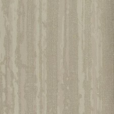Beige/Taupe/Gold Stripes Wallcovering by York