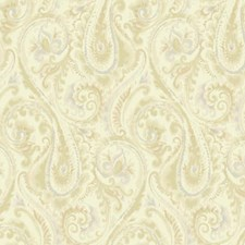 Pale Pearlescent Gold/Tan/Grey Modern Wallcovering by York