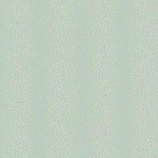 Silvery Aquamarine/Light Taupe Bohemian Wallcovering by York