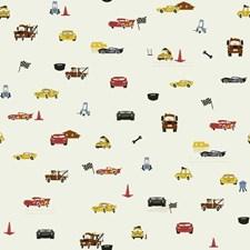 DI0922 Disney and Pixar Cars Racing Spot by York