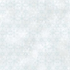 DI0962 Disney Frozen 2 Snowflake by York