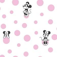 DI1027 Minnie Dots by York