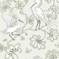 FB1448 Egrets by York