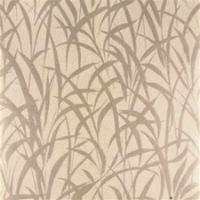 Silver Leaf Botanical Wallcovering by Mulberry Home