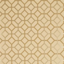 Stone/Old Gold Wallcovering by Mulberry Home