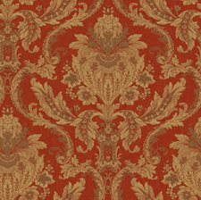 Red Masculine Wallpaper Wallcovering by Brewster