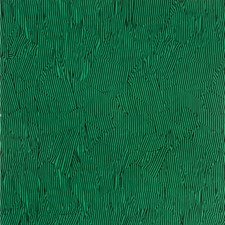 Green/Black Contemporary Wallcovering by Groundworks