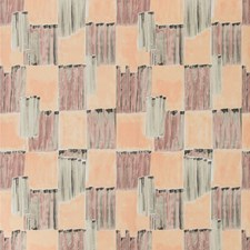 Blushing Modern Wallcovering by Groundworks