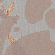 Medallion Wallcovering by Innovations