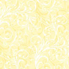 Yellows Sidewall Wallcovering by York