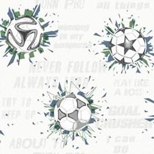 KI0575 Soccer Ball Blast by York