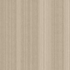 Linen Beige/Deep Cream/Silver Pearl Stripes Wallcovering by York