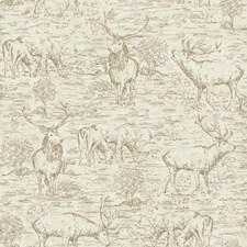 LG1447 Stag Toile by York
