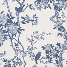 Porcelain Wallcovering by Ralph Lauren Wallpaper