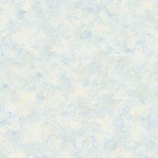 Light Blue Kitchen and Bath Wallcovering by Brewster