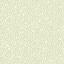 Off White/Yellow/Green Bohemian Wallcovering by York