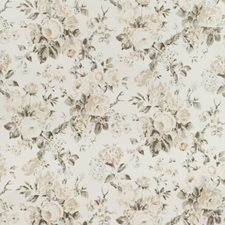 Sand/Sable Botanical Wallcovering by Lee Jofa Wallpaper