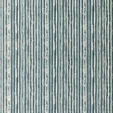 Ink Stripes Wallcovering by Lee Jofa Wallpaper